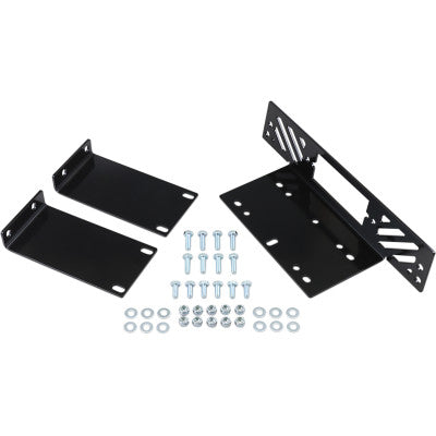 Winch Mount Kit For Polaris Ranger 400/500/570 - Trailsport Motors