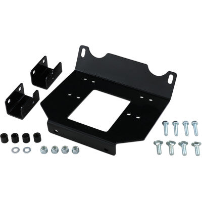Winch Mount Kit For Polaris RZR 900/1000 - Trailsport Motors