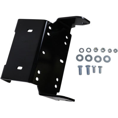 Winch Mount Kit For Yamaha Viking - Trailsport Motors