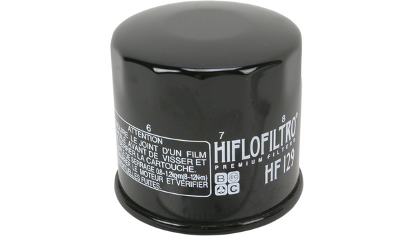 HiFlo Filtro HF 129 Oil Filter