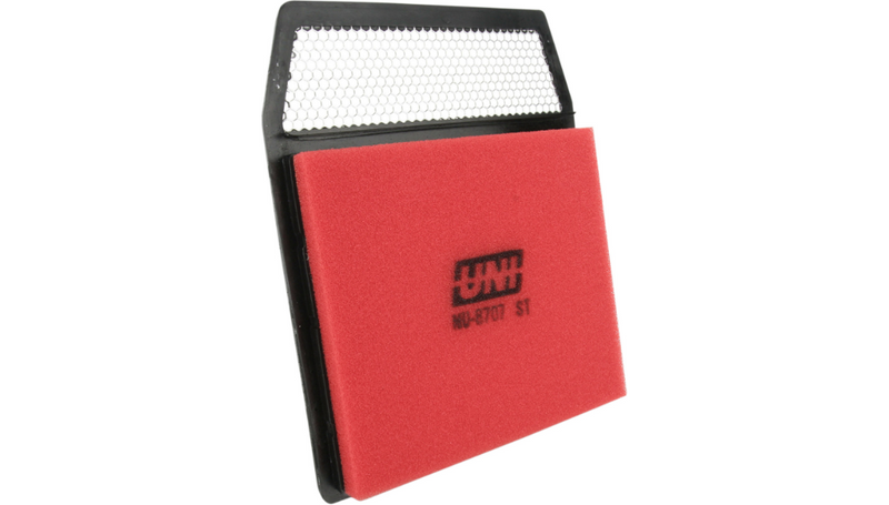 UNI NU-8707ST Bombardier/Can-Am Cleanable Air Filter