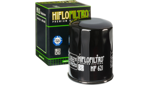 HiFlo Filtro HF 621 Oil Filter