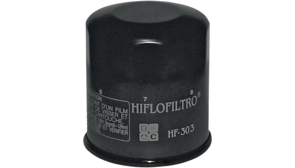 HiFlo Filtro HF 303 Oil Filter