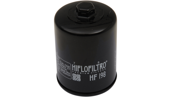 HiFlo Filtro HF 198 Oil Filter
