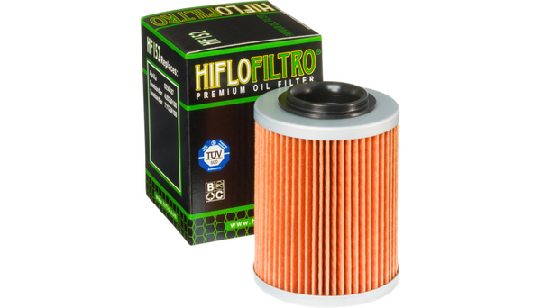 HiFlo Filtro HF 152 Oil Filter