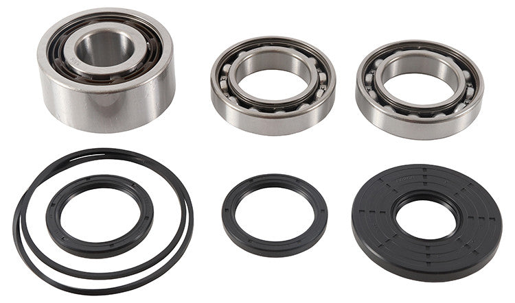 Front Differential Bearing and Seal Kit Polaris 2017+ RZR 900 XP1000 & Turbo - Trailsport Motors