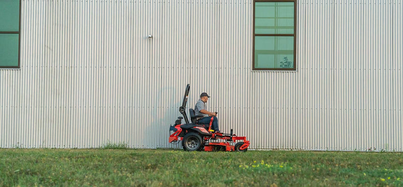 "2021 Gravely Pro Turn ZX 52"" Kawasaki FX691V 22hp"