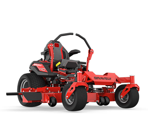 2021 Gravely ZT HD 52 Kawasaki FR691V 23hp