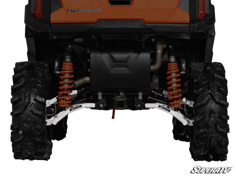 "Polaris General High Clearance 1.5"" Rear Offset A-Arms - Trailsport Motors"