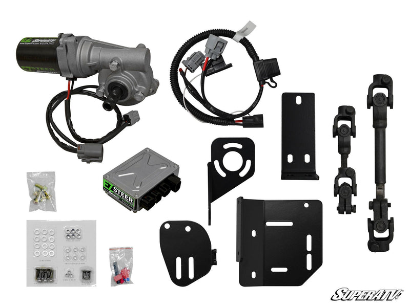Polaris Ranger 500 / 800 XP Power Steering Kit - Trailsport Motors
