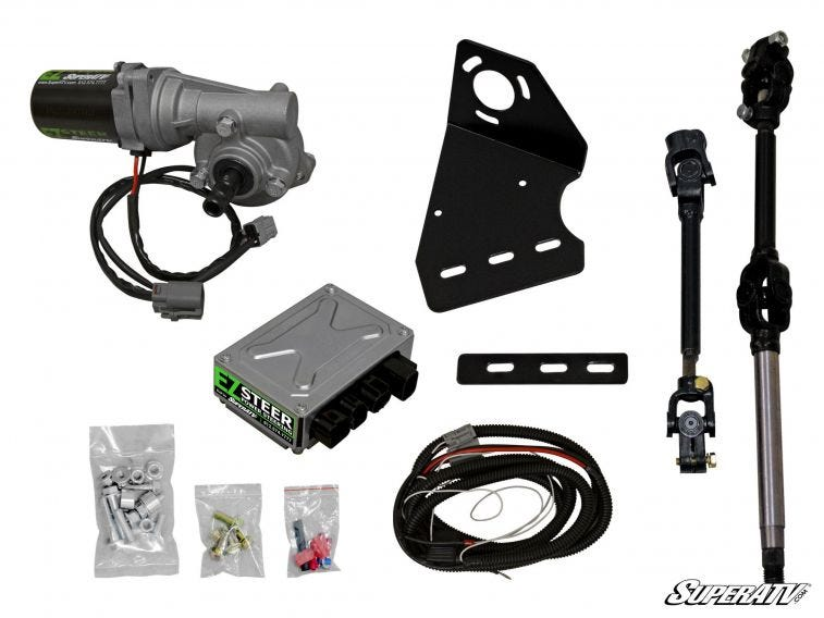 Polaris Ranger XP 900 Power Steering Kit - Trailsport Motors