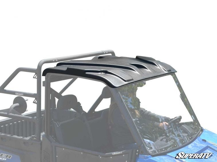 Polaris Ranger XP Plastic Roof - Trailsport Motors