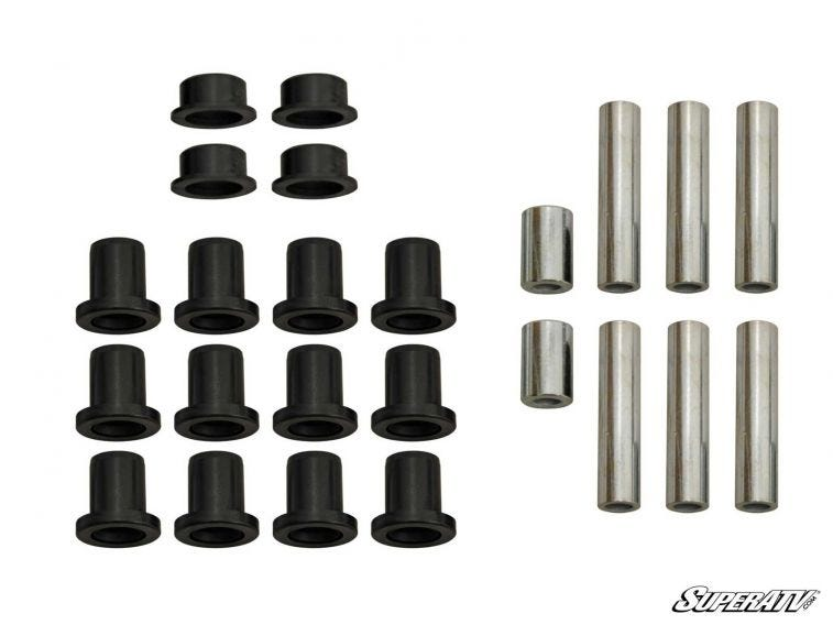 Polaris RZR 1000 Turbo A-Arm Bushings (2016 Only) - Trailsport Motors