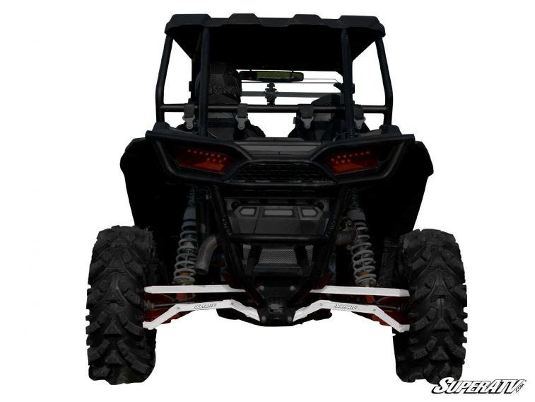 Polaris RZR XP 1000 High Clearance Boxed Radius Arms - Trailsport Motors