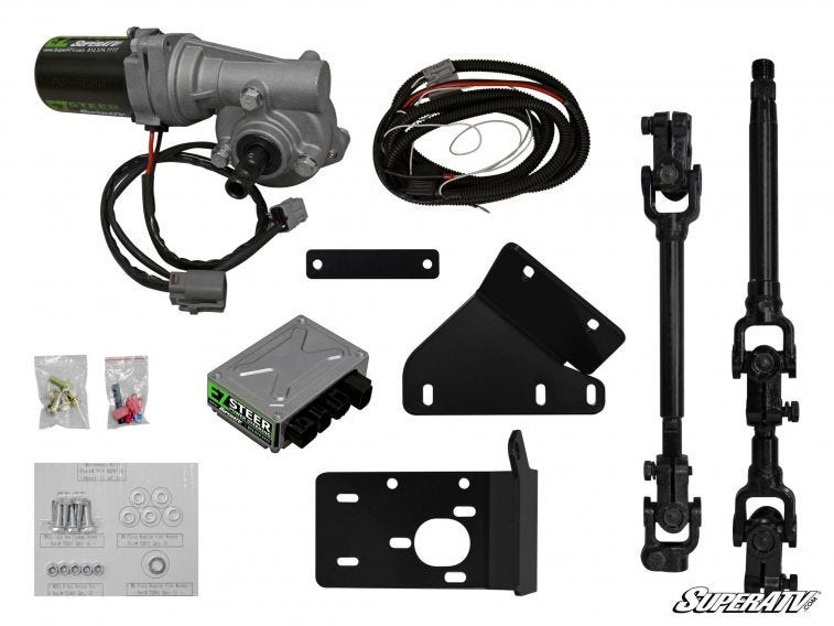 Polaris RZR 900 Power Steering Kit - Trailsport Motors