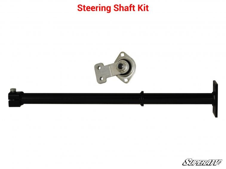 Polaris Sportsman Power Steering Kit - Trailsport Motors