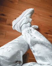 Load image into Gallery viewer, The 'Glacier' Pair - [Pairs UK] [jogging bottoms] [ are those pairs] [mike pairs] [sweatpants] [patterned sweatpants] [patterned pants]