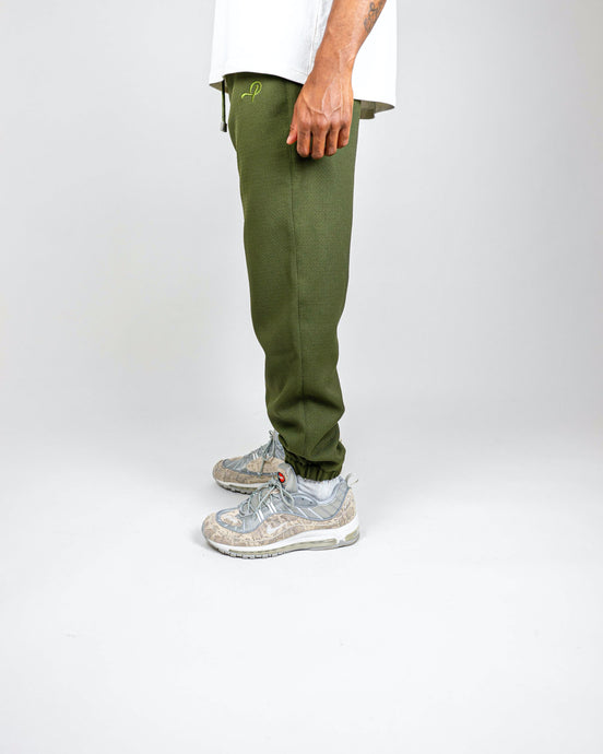 The Khaki Plain Pairs™ - [Pairs UK] [jogging bottoms] [ are those pairs] [mike pairs] [sweatpants] [patterned sweatpants] [patterned pants]