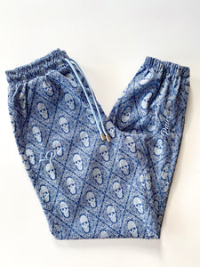 "The ""Lluks' Pair - [Pairs UK] [jogging bottoms] [ are those pairs] [mike pairs] [sweatpants] [patterned sweatpants] [patterned pants]"