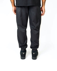 """Black-Diamond"" Pairs™ - [Pairs UK] [jogging bottoms] [ are those pairs] [mike pairs] [sweatpants] [patterned sweatpants] [patterned pants]"
