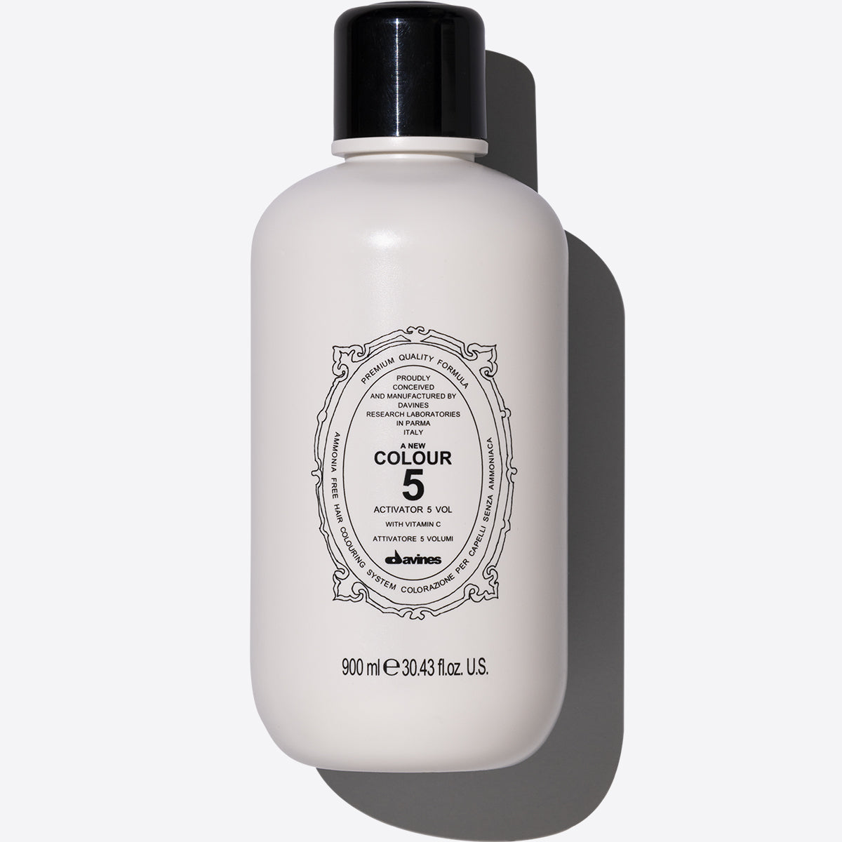 Activator 5 vol 1  900 ml / 30,43 fl.oz. Davines