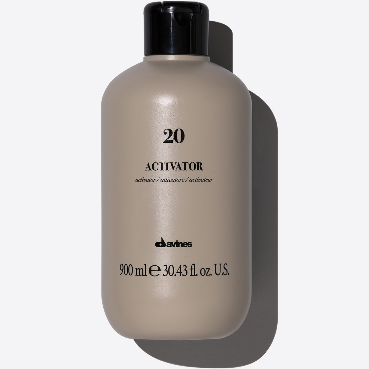 Activator 20 vol 1  900 ml / 30,43 fl.oz. Davines