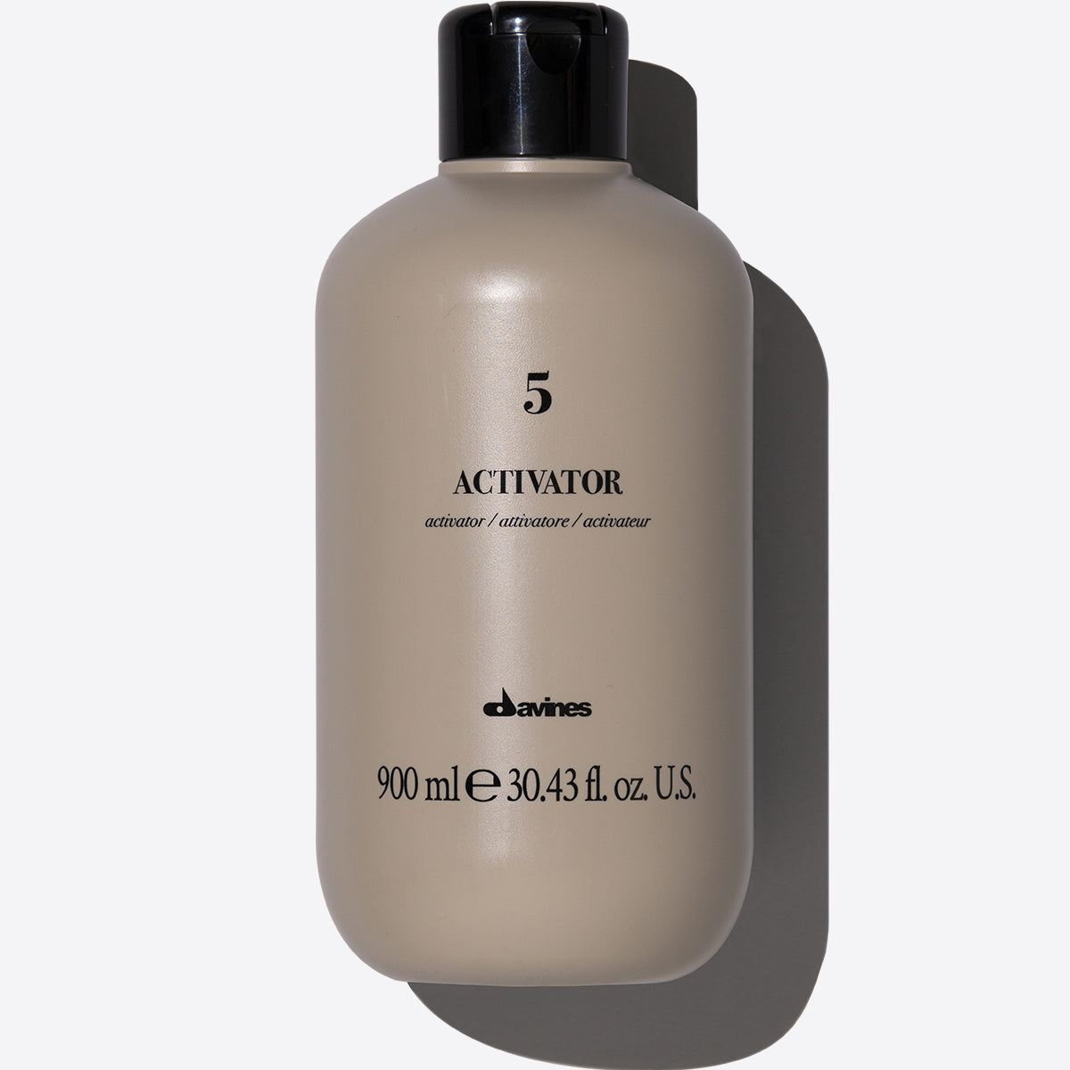 Activator 5 vol 1  900 ml / 30,43 fl.oz.Davines
