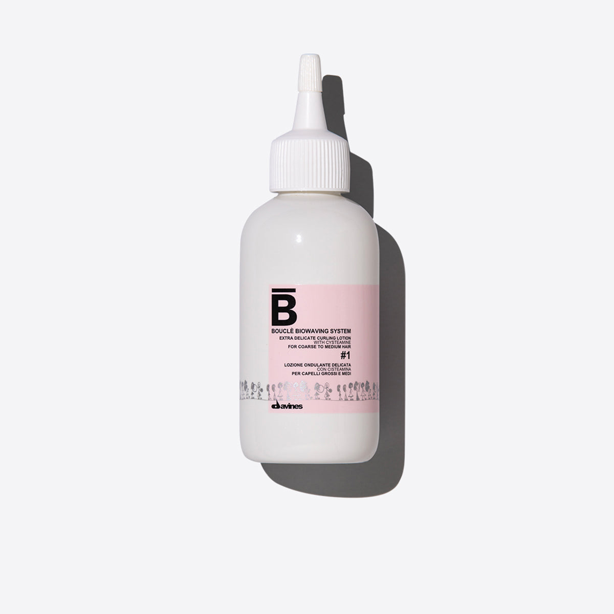 Extra Delicate Curling Lotion 1 1  100 ml / 3,38 fl.oz. Davines