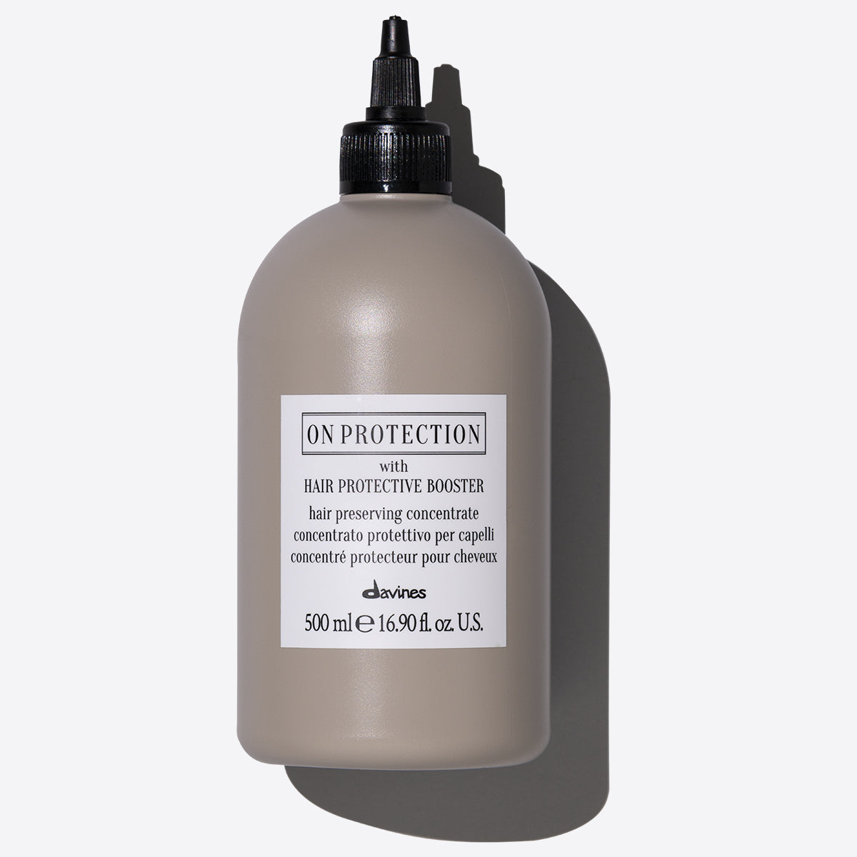 On protection 1  500 ml / 16,91 fl.oz. Davines