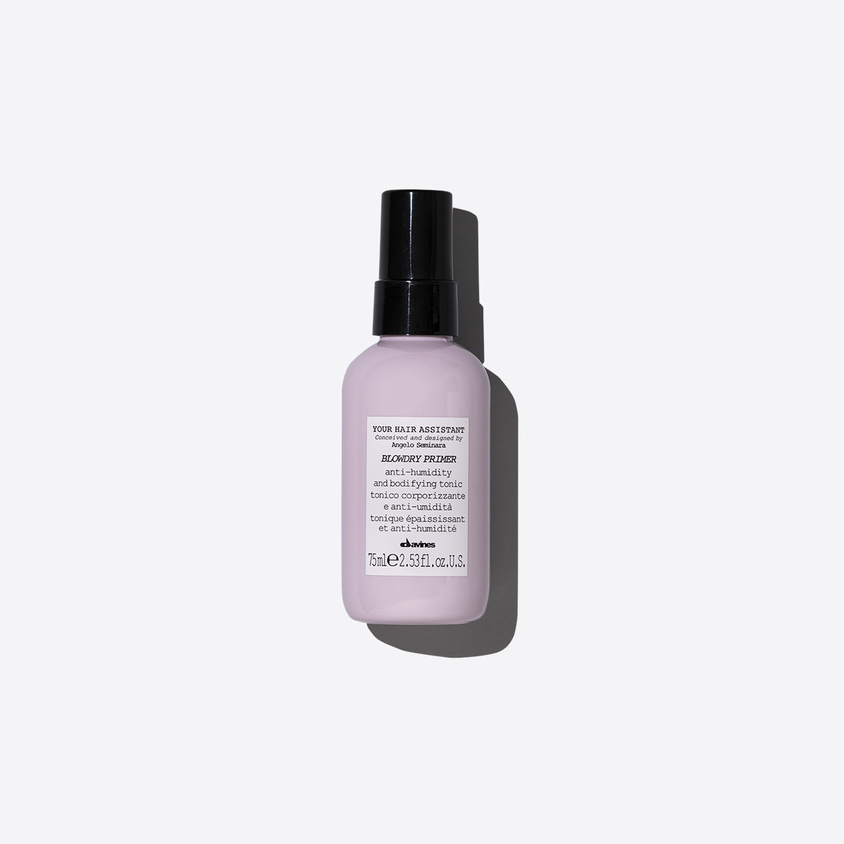 Blowdry Primer 1  75 ml / 2,54 fl.oz. Davines