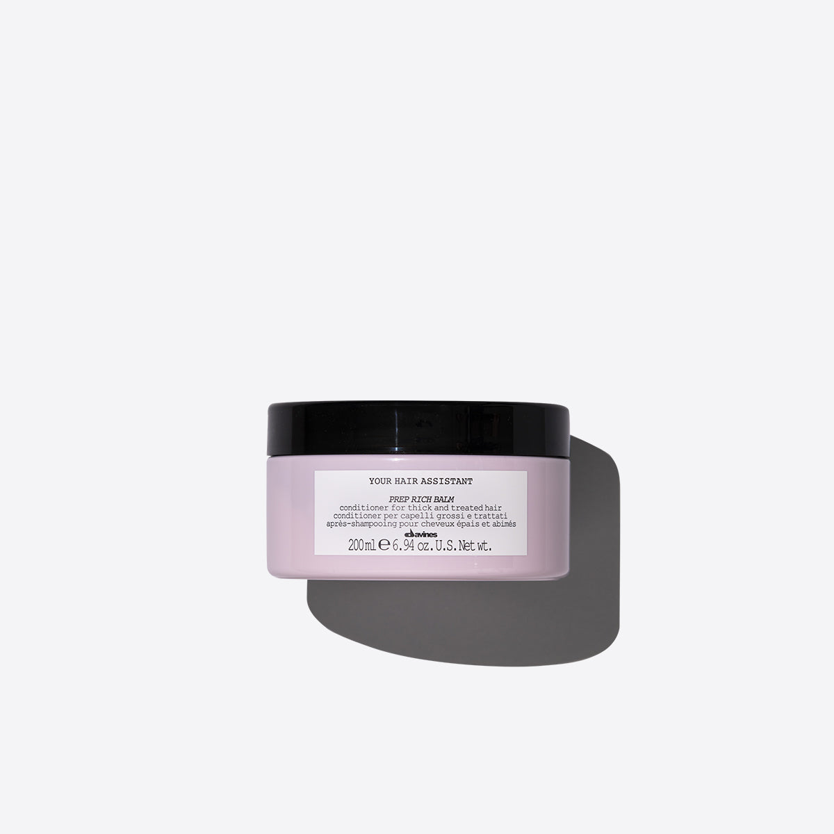 Prep Rich Balm 1  200 ml / 6,76 fl.oz. Davines