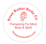 Rose Butter Body Co