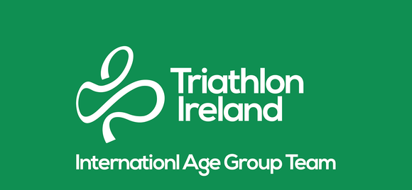 Triathlon Ireland Age Group Team
