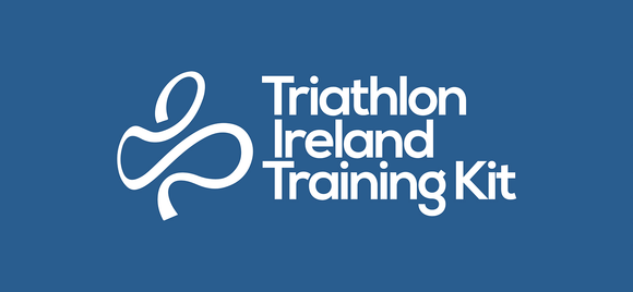 Triathlon Ireland Training Kit