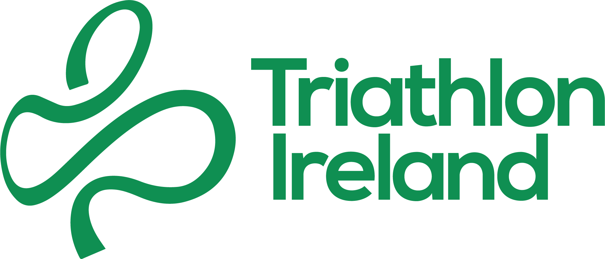Triathlon Ireland Store Logo