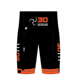 3D Tech Cycling Shorts