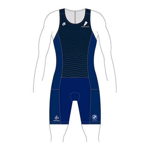 BMW NS Tech Tri Suit