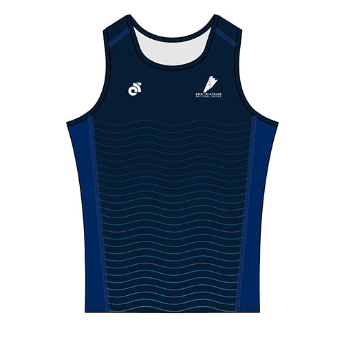BMW NS Performance Run Singlet