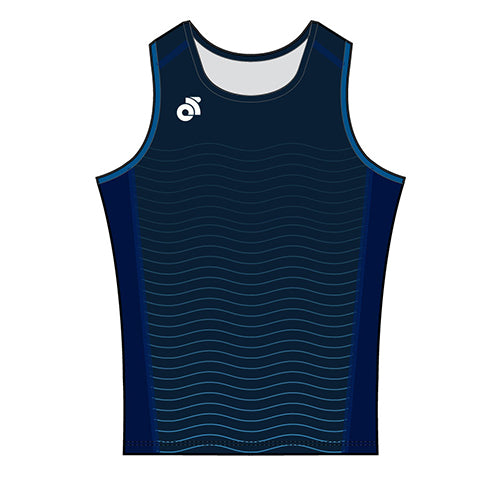 TI Training Singlet