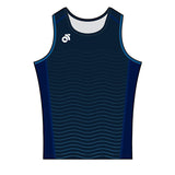 TI Training Performance Run Singlet
