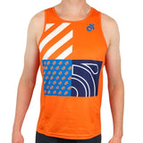 Performance Run Singlet