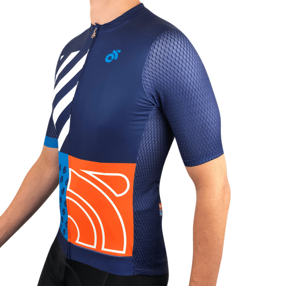 Apex+ Cycling Jersey