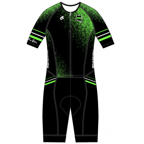 Lough Key Performance Aero Tri suit