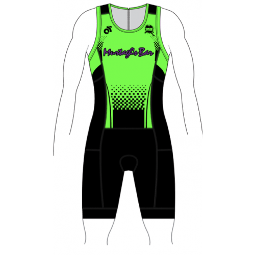 Lough Key Performance Tri Suit