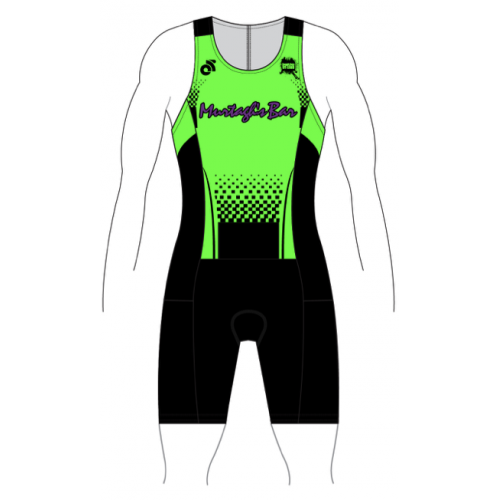 Lough Key Tech Tri Suit