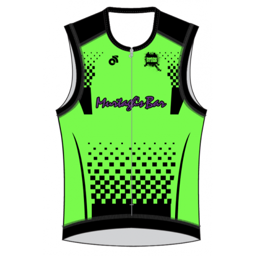Lough Key Performance Blade Tri Top