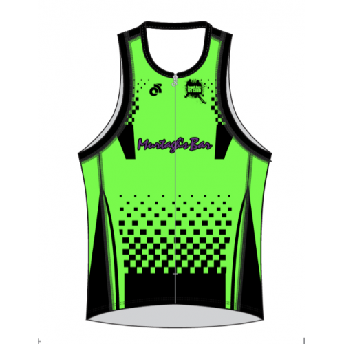 Lough Key Performance Link Tri Top