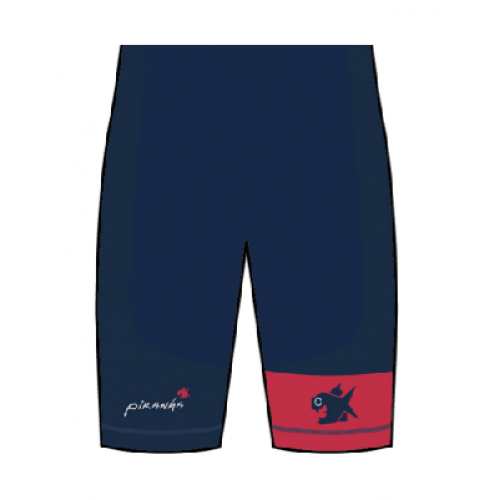 Piranha Tech Cycling Shorts