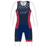 Piranha Performance Tri Suit