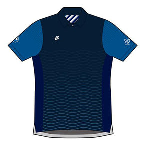 TI Training Polo